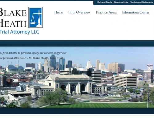 M. Blake Heath, Trial Attorney LLC