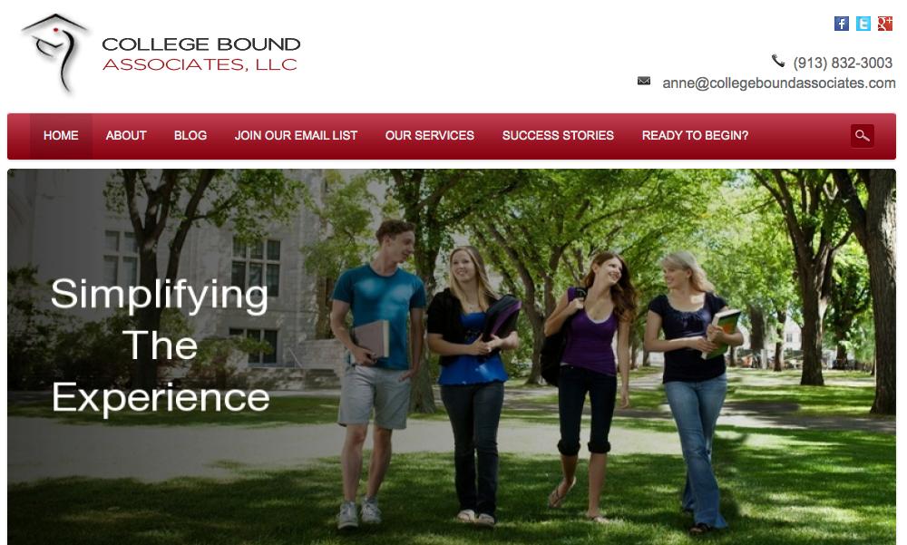College Bound Associates