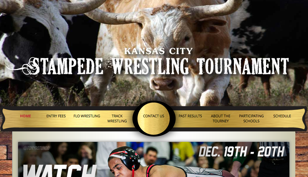 Kansas City Stampede Wrestling Tournament