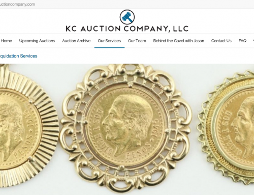 Kansas City Auction Company (2019)