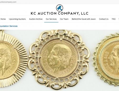 Kansas City Auction Company (2019)