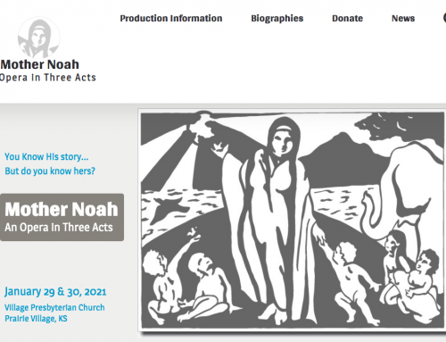 Mother Noah