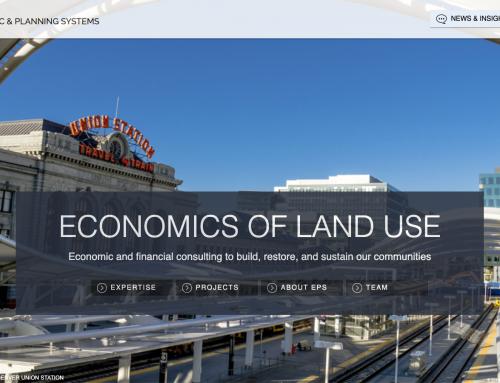Economic & Planning Systems