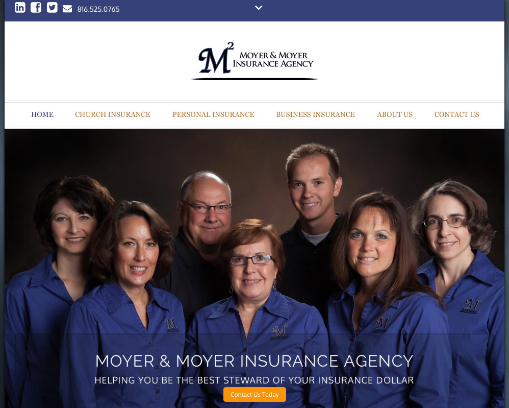 Moyer & Moyer Insurance Agency
