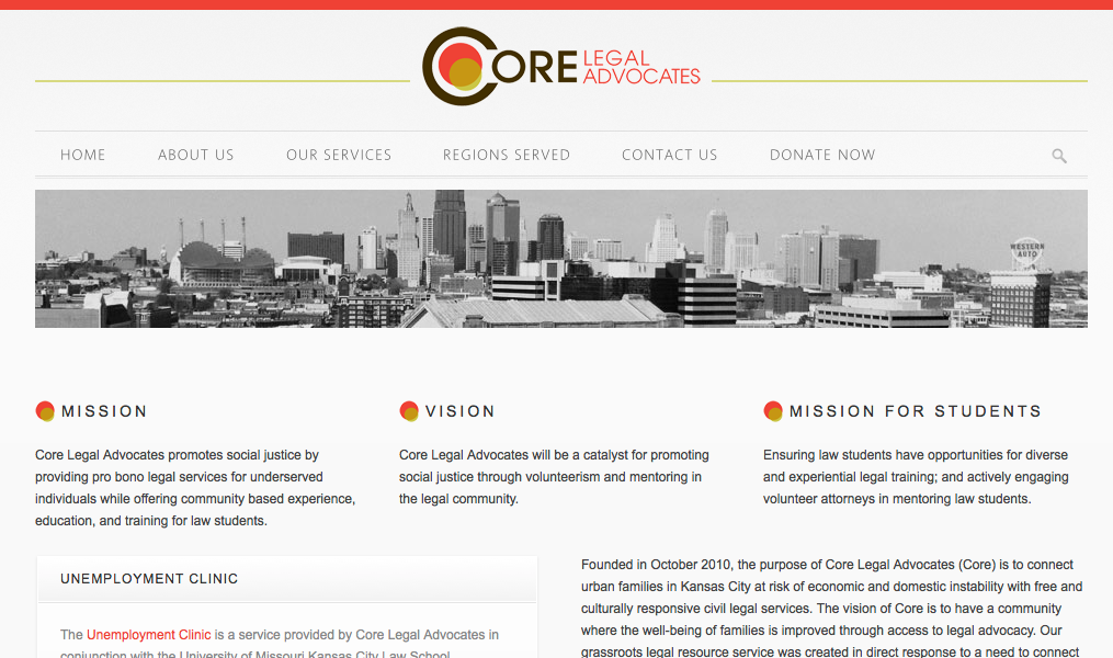 Core Legal Services