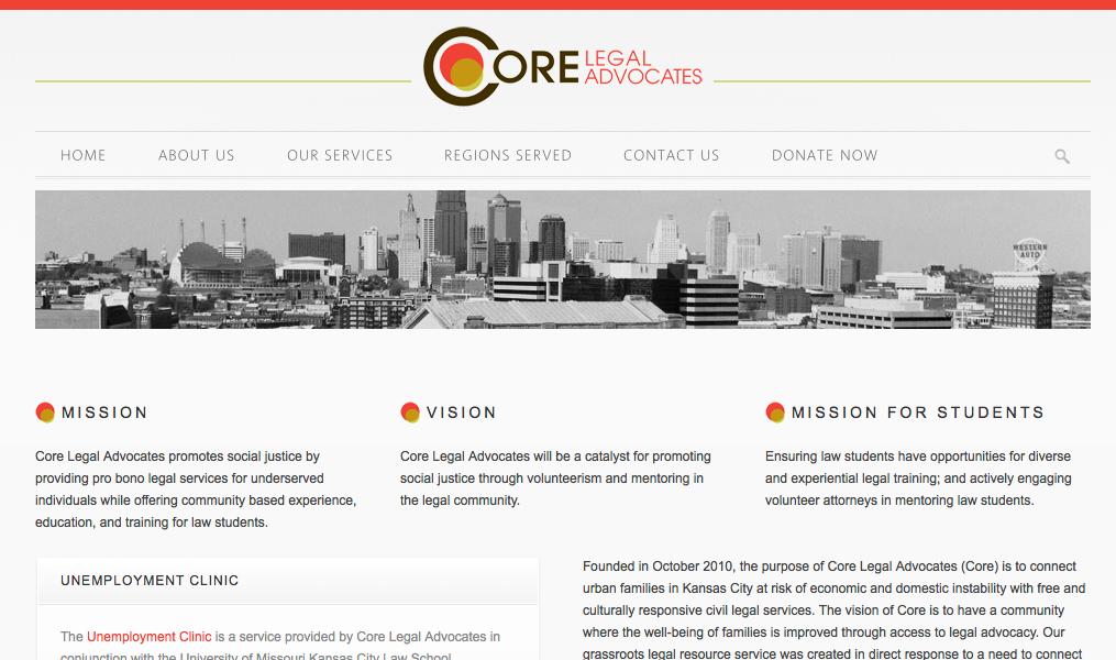 Core Legal Services